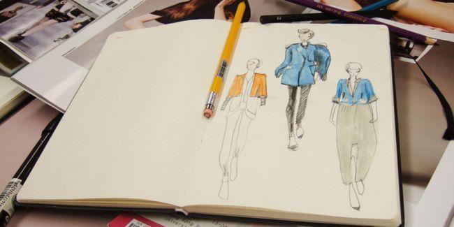 Модні імена: молоді дизайнери одягу