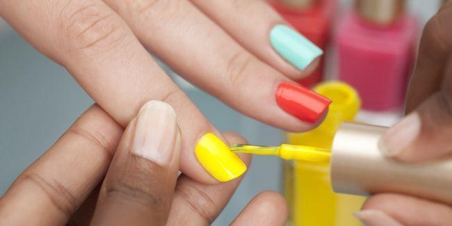 Модні нігті: який манікюр сьогодні в моді