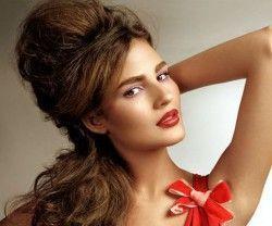 Модні зачіски: як зробити бабетту своїми руками