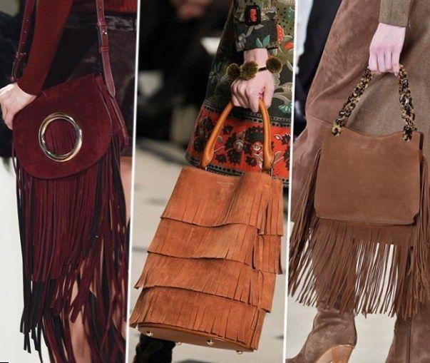 Модні сумки зима 2016, а ви вже купили?