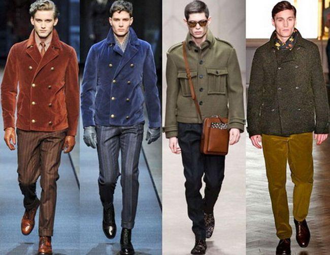 Модні тенденції весни 2016 - вибираємо чоловічі куртки