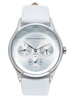 жіночий годинник з хронографом