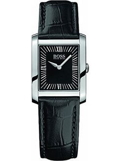 жіночий годинник з квадратним циферблатом