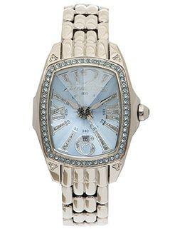 стильні жіночий годинник зі стразами