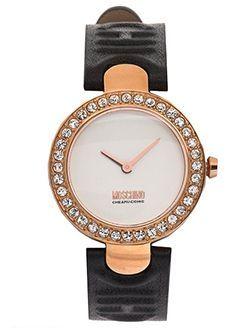 модні годинник з кристалами