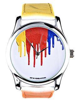 сучасні наручний годинник