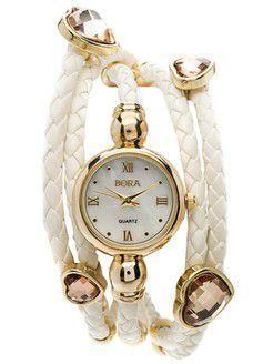 жіночий годинник браслет