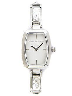 жіночий годинник в класичному корпусі