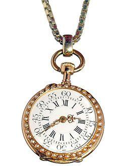 стильні жіночий годинник