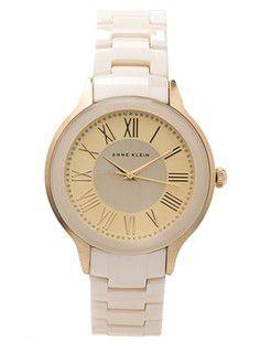 білі жіночий годинник