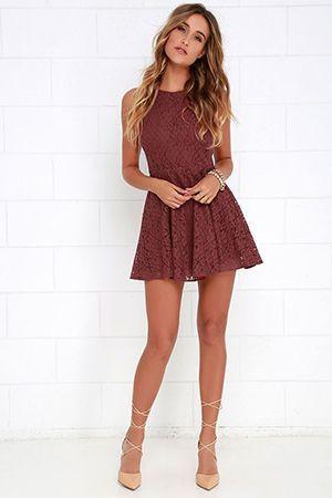 плаття Skater