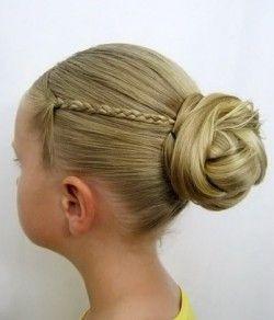 Чи можна зробити бальні зачіски власноруч?