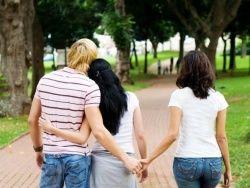 Чоловіча психологія у відносинах