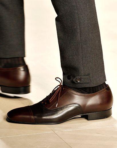 Чоловічі шкарпетки. Як вибрати?