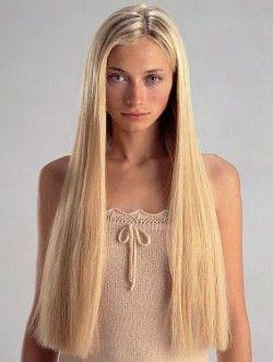 Нарощування: модний аксесуар - волосся