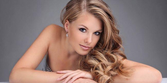 Нереальний об`єм: фарбування волосся 3d