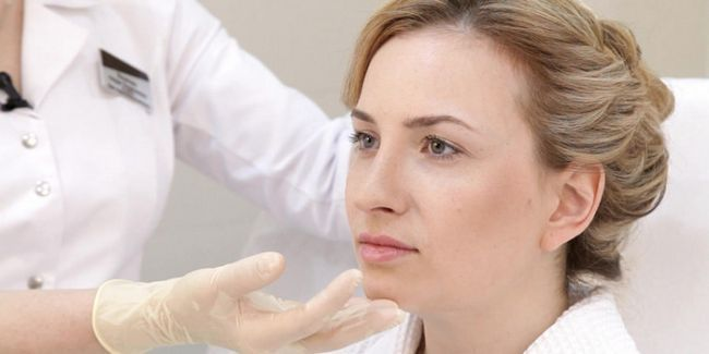 корекція носа без операції