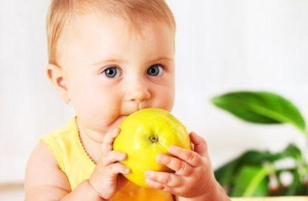 Низький гемоглобін у дитини: причини, наслідки, лікування.