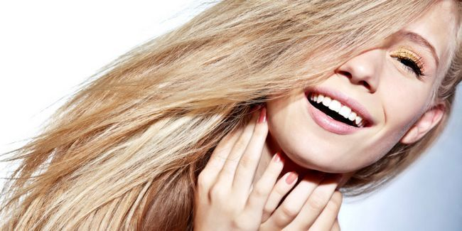 Новий тренд: фарбування волосся фламбояж