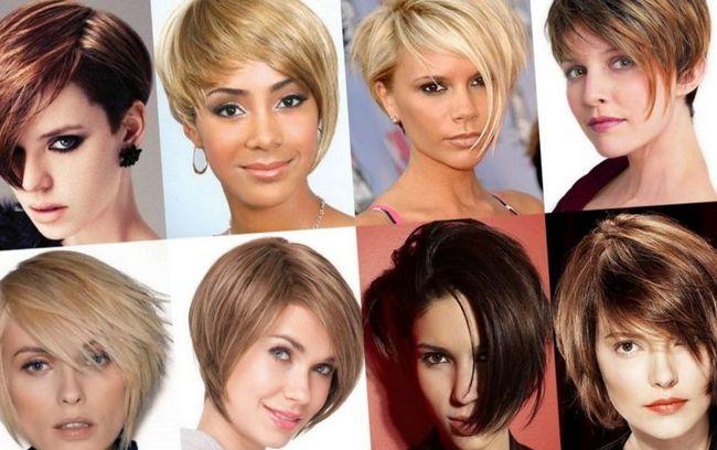 Огляд модних стрижок волосся: зачіска 2016