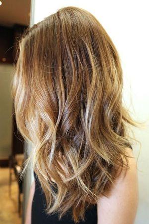 метод фарбування волосся