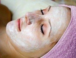 Омолоджуючі маски для обличчя