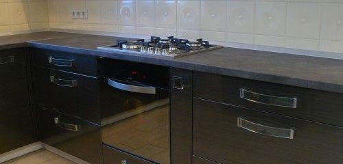 Визначаємо температуру в газовій духовці - інструкція або підручні засоби