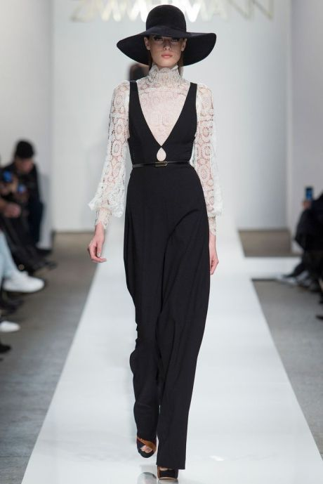 Осінь зима 2015-2016 жіноча мода