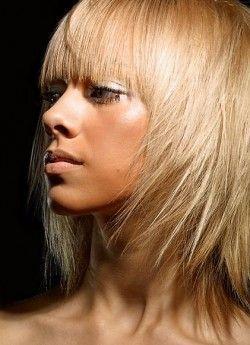 Освітлення волосся - як не нашкодити волоссю