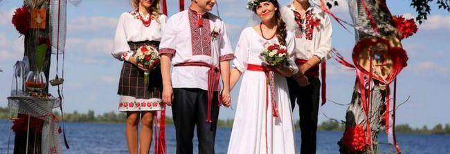 Від росії до болівії: вбрання наречених з усього світу