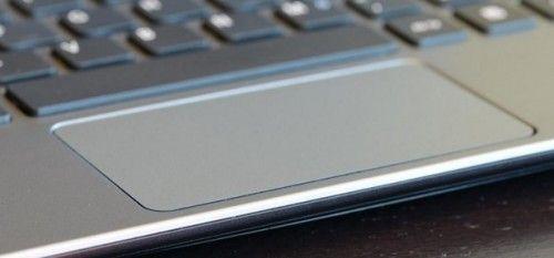 Відключаємо на ноутбуці сенсорну панель - кнопка, зміна параметрів