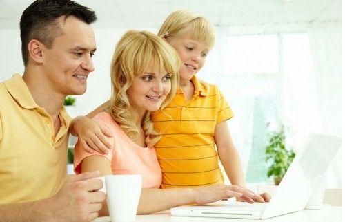 Відключаємо сімейний фільтр в яндексі в налаштуваннях пошукача