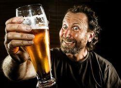пивний алкоголізм симптоми