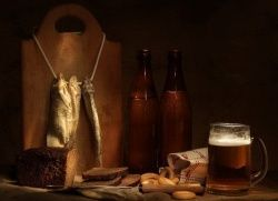 ознаки пивного алкоголізму