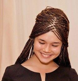 Плетіння коси: стильно, красиво і жіночно