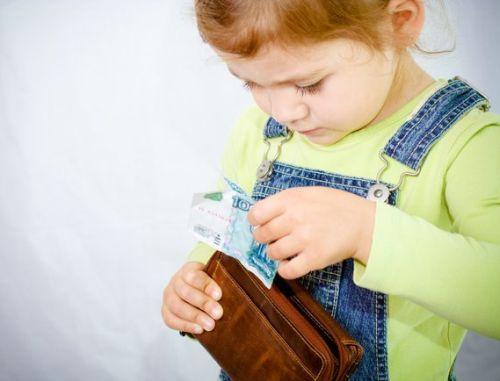 Чому діти крадуть і як відучити дитину від згубної звички