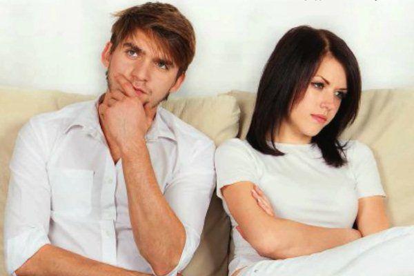 Чому чоловіки зраджують дружинам?