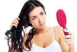 Чому після пологів сильно випадає волосся і як цього уникнути? Відповідь є!
