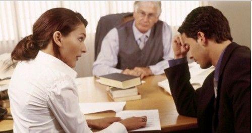 Подаємо на розлучення, якщо є неповнолітні діти - документи і порядок розірвання
