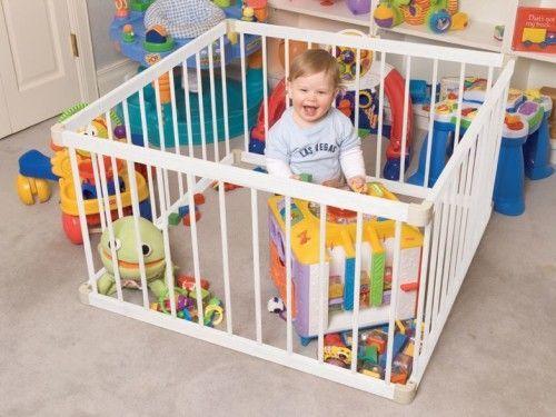 Підготовка дитячої кімнати до народження малюка