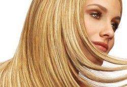 Фарбування волосся без фарби - природна і нешкідлива зміна кольору волосся