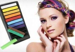 Фарбування волосся пастеллю - легкий спосіб змінити свій образ!