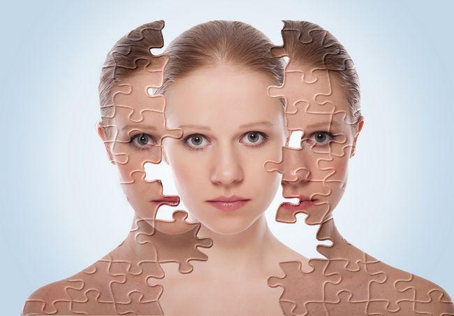 Корисні засоби і рецепти для омолодження шкіри обличчя