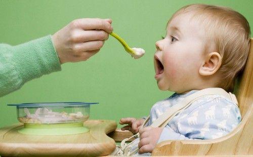 Отримання безкоштовного дитячого харчування - підстави і документи