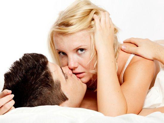 Нюанси і часті питання в сексі