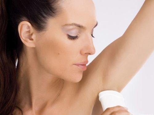 Правила догляду за пахвами в домашніх умовах - бездоганність у кожному жесті