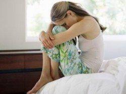 Передменструальний синдром. Як полегшити ПМС.