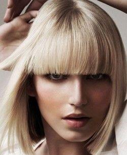Зачіски для волосся середньої довжини - робимо свій стильний образ