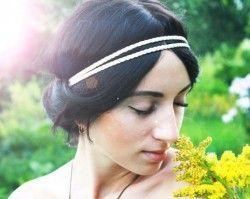Зачіски з гумкою: робимо укладку швидко, красиво і модно