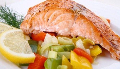 Приготування риби на пару в мультиварці - вибір риби і добавок